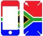Coque Afrique du Sud