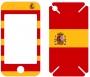 Coque Espagne
