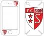 Coque FC Sion