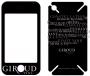 Coque Logo Giroud
